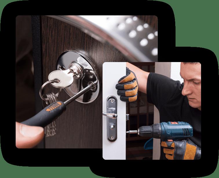 Locksmiths Providing 24/7 Emergency Service