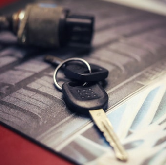 Able Lock Shop Automotive Services